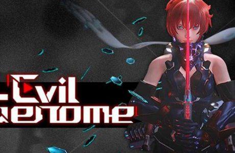 Evil Genome Trainer