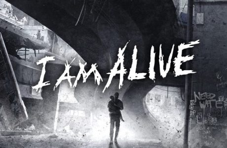 I Am Alive Savegame
