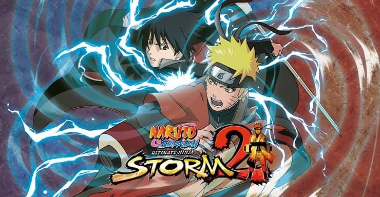 Naruto Shippuden: Ultimate Ninja Storm 2 Trainer