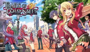 The Legend of Heroes: Trails of Cold Steel Trainer