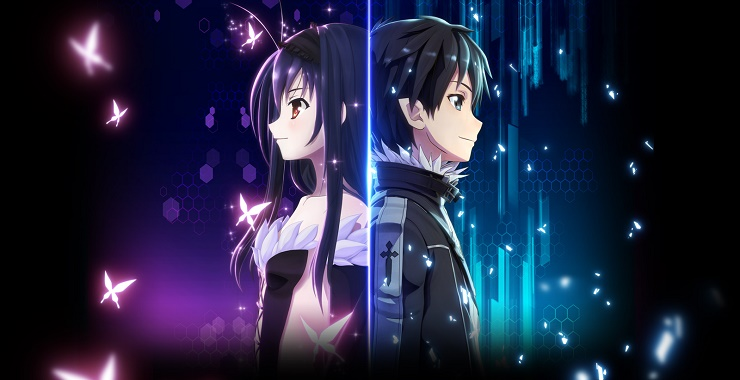 Accel World vs. Sword Art Online Trainer