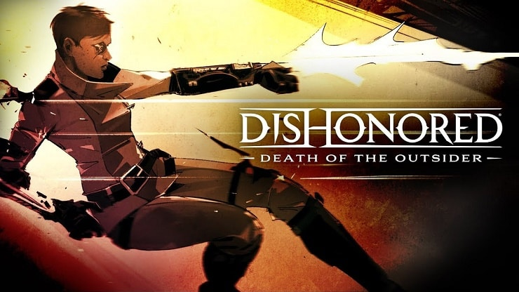 Dishonored: Death of the Outsider Trainer
