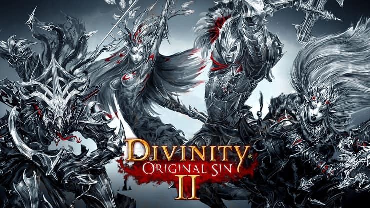 Divinity: Original Sin II Trainer