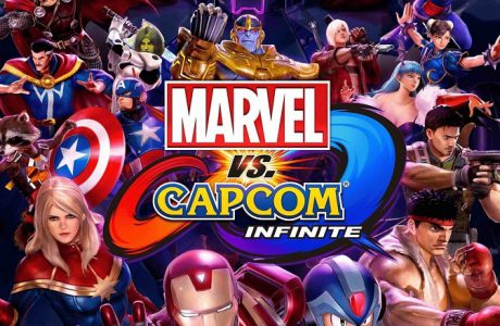 Marvel vs. Capcom: Infinite Trainer