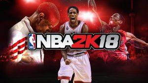 NBA 2K18 Trainer