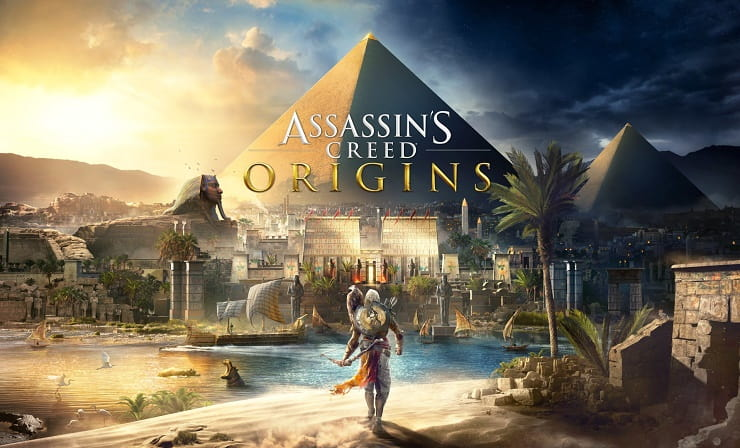 Assassin's Creed Origins Trainer