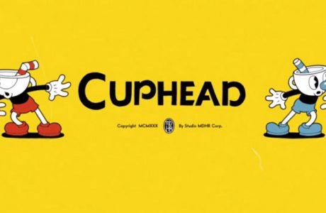 Cuphead Trainer
