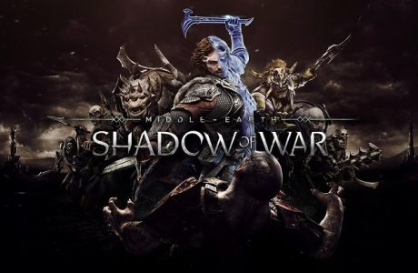 Middle-earth: Shadow of War Trainer