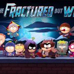 South Park: The Fractured but Whole Trainer