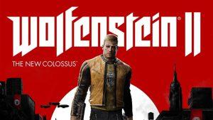 Wolfenstein II: The New Colossus Trainer