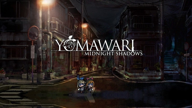 Yomawari: Midnight Shadows Trainer