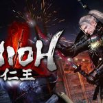 Nioh: Complete Edition Trainer