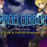 Star Ocean: The Last Hope - 4K & Full HD Remaster Trainer