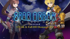 Star Ocean: The Last Hope - 4K & Full HD Remaster Trainer