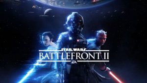 Star Wars Battlefront 2 Trainer