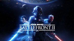 Star Wars Battlefront 2 Trainer