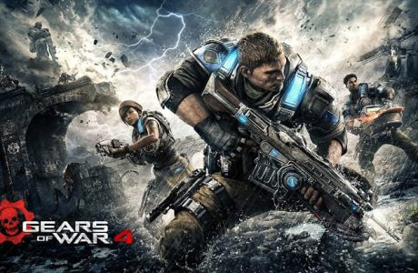 Gears of War 4 Trainer