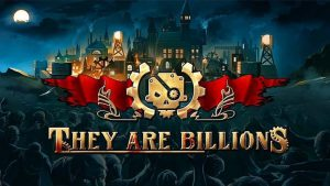 They Are Billions Trainer
