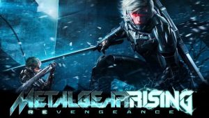 Metal Gear Rising: Revengeance Trainer
