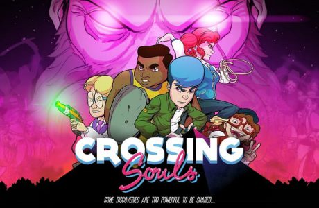 Crossing Souls Trainer