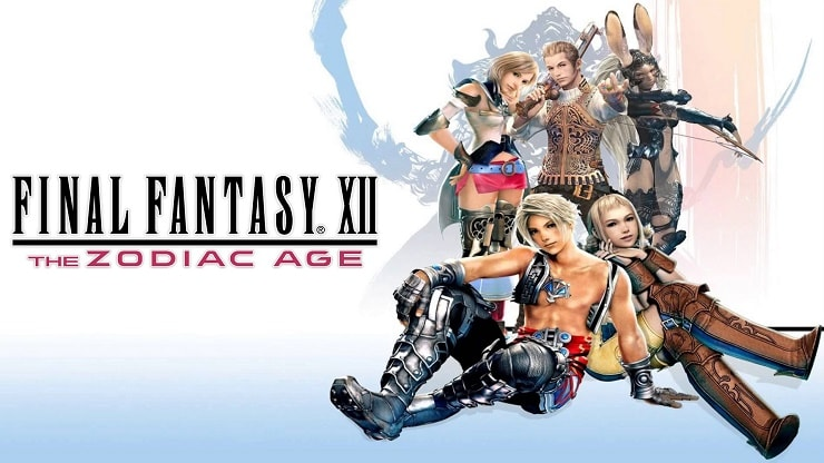 Final Fantasy XII: The Zodiac Age Trainer