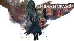 Hidden Dragon: Legend Trainer