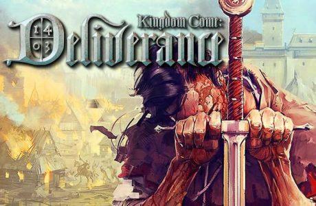 Kingdom Come: Deliverance Trainer