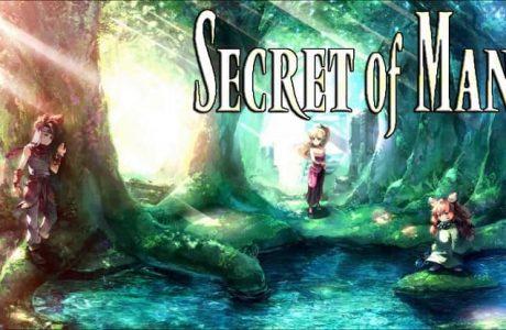 Secret of Mana Trainer