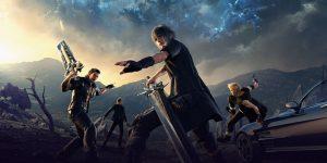 Final Fantasy XV Trainer