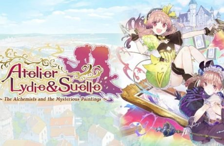 Atelier Lydie & Suelle: The Alchemists and the Mysterious Paintings Trainer