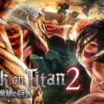Attack on Titan 2 Trainer