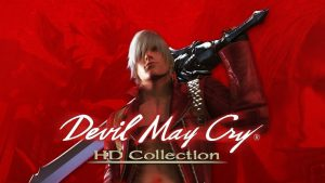 Devil May Cry HD Collection Trainer