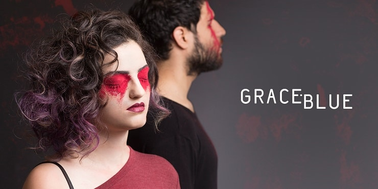 Grace Blue: Nowhere To Go