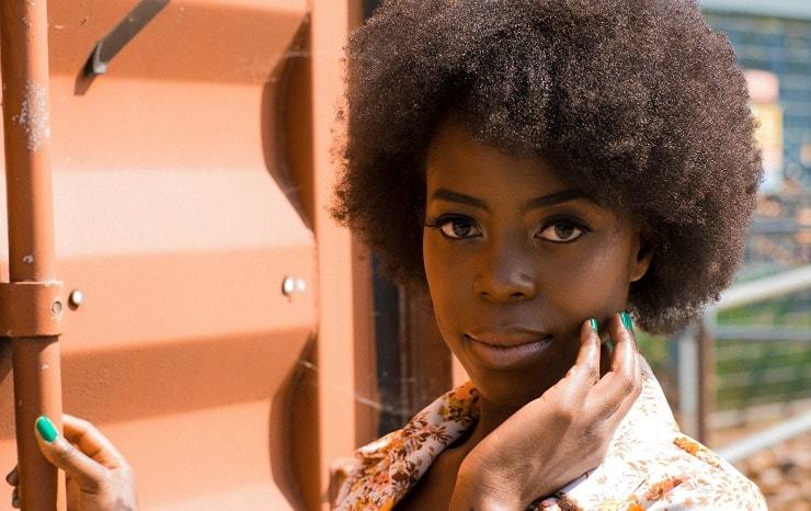 Kadija Kamara: Nothing Left To Lose