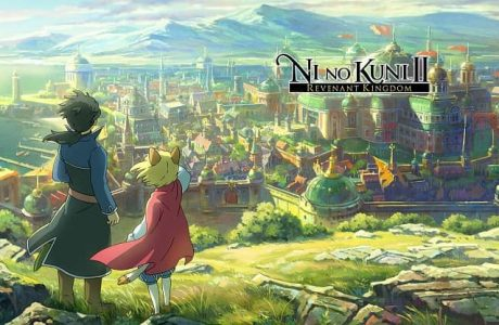 Ni no Kuni II: Revenant Kingdom Trainer