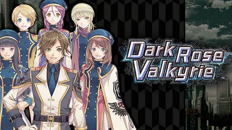 Dark Rose Valkyrie Trainer