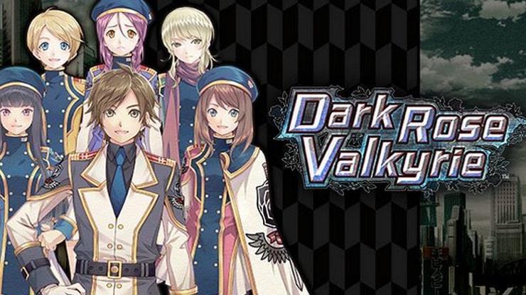 Dark Rose Valkyrie Trainer
