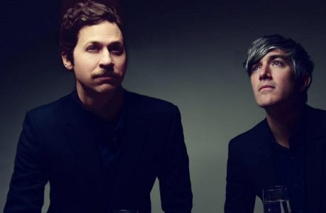 We Are Scientists: Not Another Word
