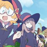 Little Witch Academia: Chamber of Time Trainer