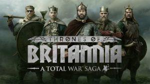 Total War Saga: Thrones of Britannia Trainer