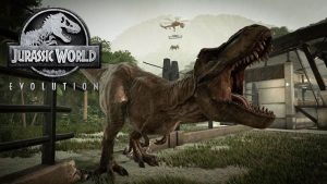 Jurassic World Evolution Trainer