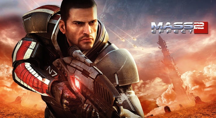 Mass Effect 2 Trainer