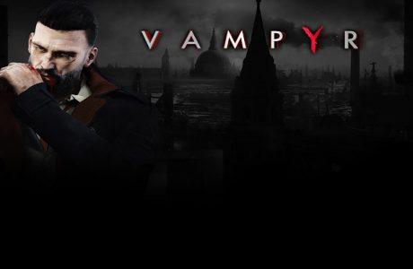 Vampyr Trainer