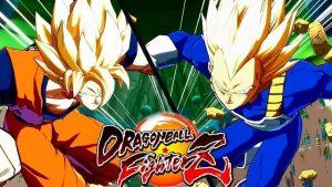 Dragon Ball FighterZ Trainer