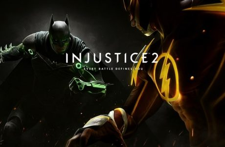 Injustice 2 Trainer