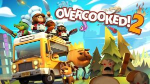 Overcooked! 2 Trainer