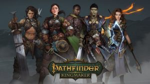 Pathfinder: Kingmaker Trainer