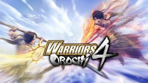 Warriors Orochi 4 Trainer