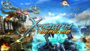 X-Morph: Defense Trainer