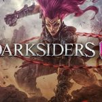 Darksiders III Trainer